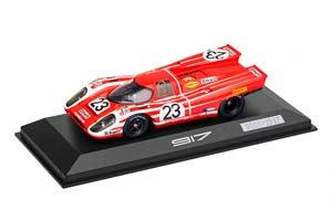 PORSCHE 917 K WINNER 24H.LE MANS 1970 HERMANN/ATTWOOD