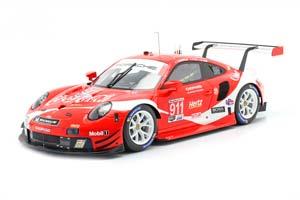 PORSCHE 911 RSR COCA COLA