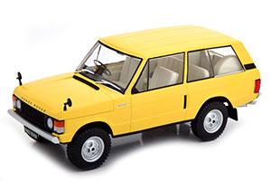 RANGE ROVER 3.5 V8 4Х4 1972 BEIGE
