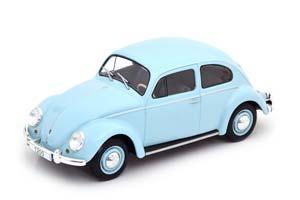 VW VOLKSWAGEN BEETLE 1960 LIGHT BLUE