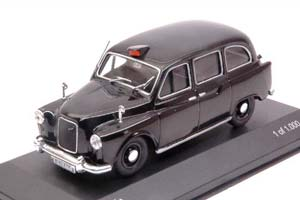 AUSTIN F24 RHD LONDON TAXI 1985 BLACK *ОСТИН АУСТИН