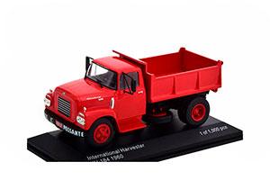 INTERNATIONAL IHC NV-184 1960 RED